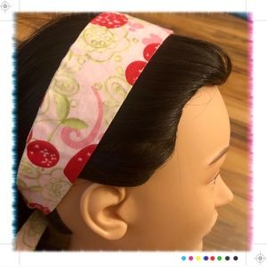 Papa Pique et Marman Coud French Headband